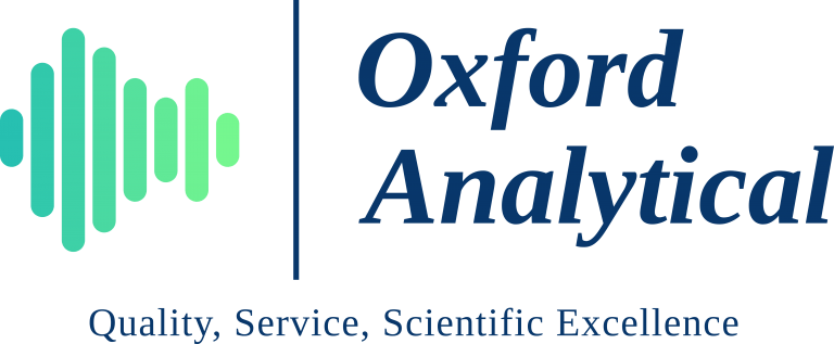 Oxford Analytical Logo